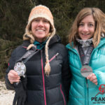 2017 Peak Snowshoe Race